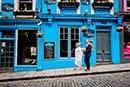 Sivan + Ben - The Scotsman, Edinburgh Wedding 21