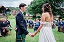 Lynsey + William - A Lindores Abbey Distillery Wedding, Fife 28