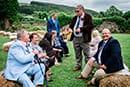 Lynsey + William - A Lindores Abbey Distillery Wedding, Fife 44