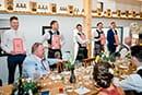 Lynsey + William - A Lindores Abbey Distillery Wedding, Fife 49