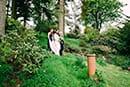 Stephanie + Kari - An Aberdour, Fife Intimate Wedding 7