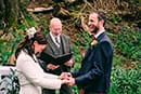 Stephanie + Kari - An Aberdour, Fife Intimate Wedding 12