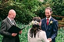 Stephanie + Kari - An Aberdour, Fife Intimate Wedding 14