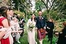 Stephanie + Kari - An Aberdour, Fife Intimate Wedding 20