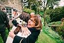 Stephanie + Kari - An Aberdour, Fife Intimate Wedding 21
