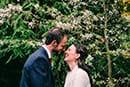 Stephanie + Kari - An Aberdour, Fife Intimate Wedding 29
